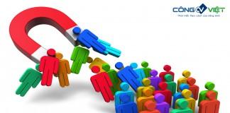 marketing online - social media - digital marketing