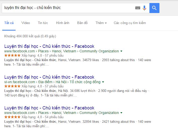 seo fanpage tren google 02