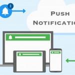 Cách tạo thông báo đẩy (Push Notification)