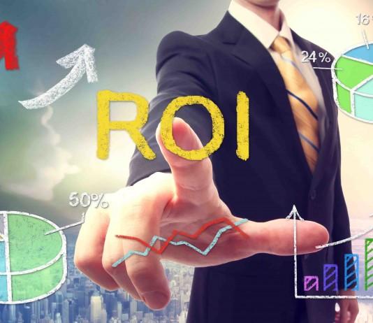lợi tức đầu tư (ROI)