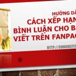 cach-xep-hang-binh-luan-bai-viet-cho-fanpage-tren-facebook