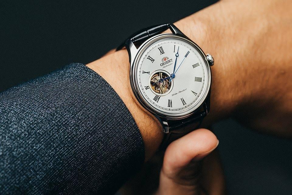 Đồng tiền có thể rời tay bạn bất cứ khi nào - Nhưng đồng hồ thì không!