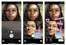 Instagram chính thức ra mắt chế độ bố cục (layout) mới cho Story (Câu chuyện)