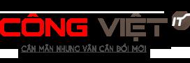 Cong Viet Blogger - Nguoi Viet Blog