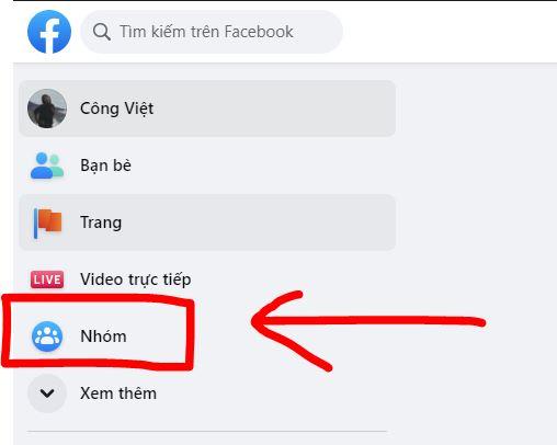 Hướng dẫn cài đặt để tự động phê duyệt thành viên tham gia Group Facebook 1