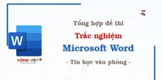 tong-hop-series-de-thi-Trac-nghiem-microsoft-Word-Tin-hoc-van-phong-congvietit.com_