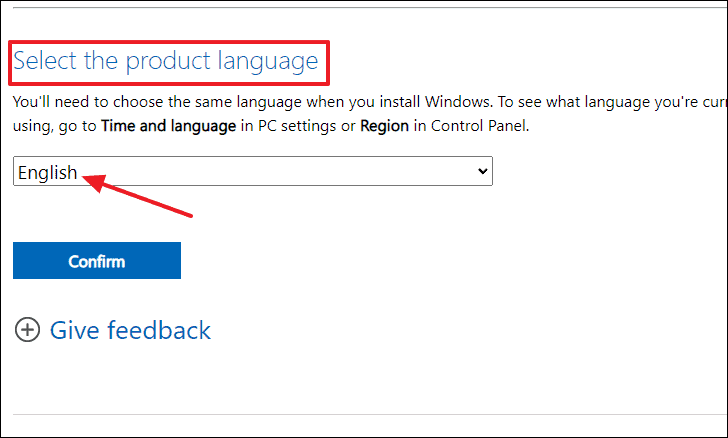 Download Windows 11 file ISO bản mới nhất - congvietblog 4