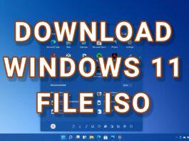 Hướng dẫn tải file ISO Windows 11 chính thức từ Microsoft